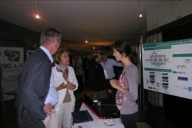 Participation du CINES au 2ième séminaire des utilisateurs de GEOSUD.