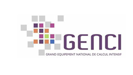 Download the booklet for users of GENCI computing resources in a national center