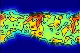 Une découverte sur les polluants et la membrane des cellules grâce à Occigen