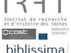 Launch of the IRHT project on the CINES archiving platform