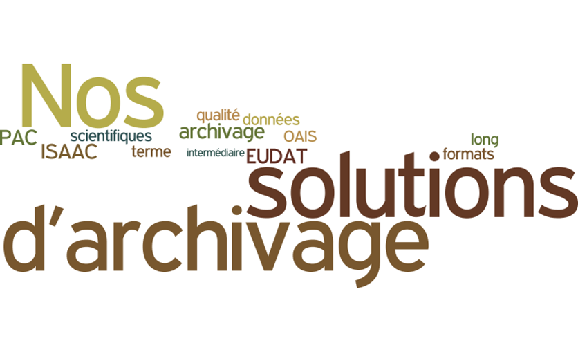 Solutions-archivage