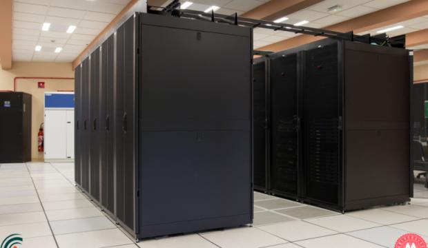 L'Université de Montpellier confie l'hébergement de ses matériels informatiques au CINES