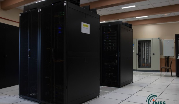 La production informatique du Rectorat de Montpellier est hébergée au CINES