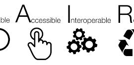 Réaliser un plan de gestion de données « FAIR »