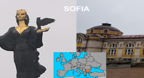 Premier workshop de l'action COST Mobilise à Sofia (Bulgarie)
