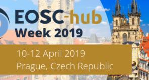 Retour sur l'EOSC-hub week, 10-12 Avril 2019, Prague