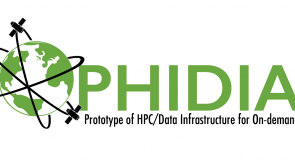 Press Release : PHIDIAS Launch User-friendly Browsing Experience with HPC Service Access Portal