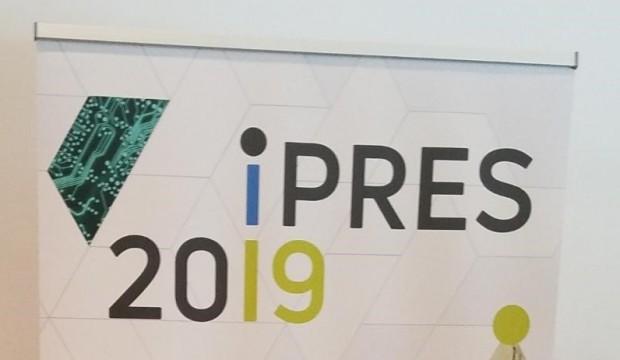 iPres 2019: International Conference on Digital Preservation