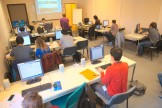 Formation « Quick start Occigen » au CINES